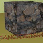 Rock Blocky 14