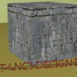 Rock Blocky 15