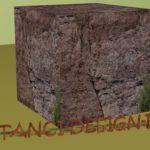 Rock Sediment 03