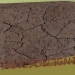 Soil Cracked 01